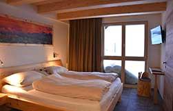 Panorama Komfortzimmer