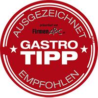 Gastro-Auszeichnung