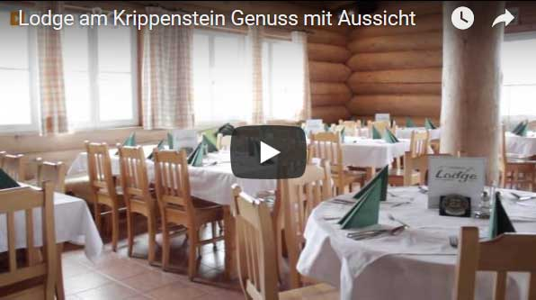 Lodge Krippenstein Videos