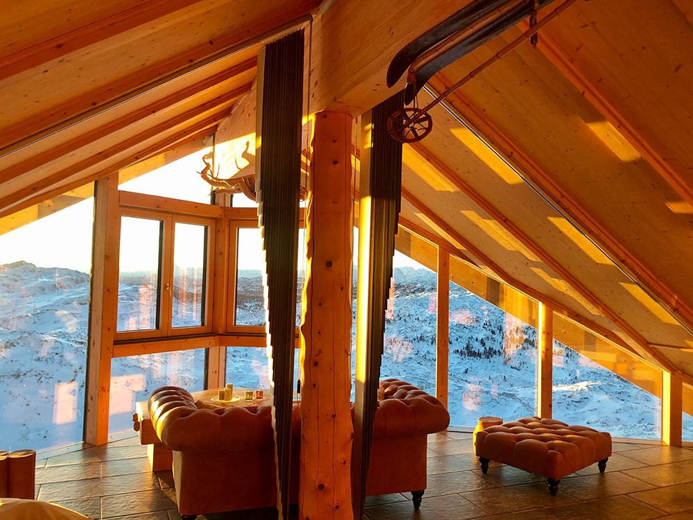 Lodge Krippenstein - Vorfreude